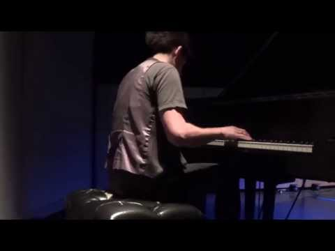 Piano ballad on the works @ Atlantic Records - Hollywood