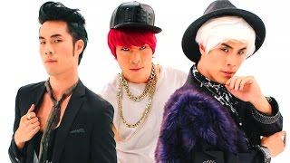 1 Man Transformed Into A K-Pop Group