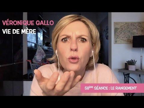Vidéo de Véronique Gallo