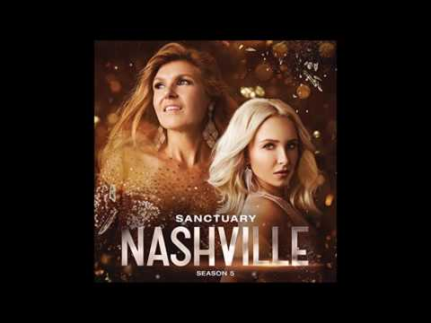 Sanctuary (feat. Charles Esten & Lennon & Maisy) by Nashville Cast