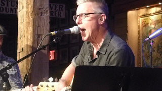Toadies - Jigsaw Girl [Acoustic] (Houston 10.21.15) HD