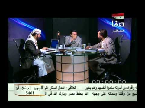كلمة سواء في رمضان 2011 الحلقة 22