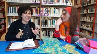 Intervista a Pamela Ferri