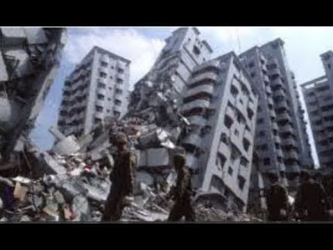 "Apocalyptic ""Mega Quake 6.1 Hits Japan 4 Dead 300 Injured"" (Video)"