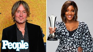 ACMs 2021: Mickey Guyton & Keith Urban Co-host, Major Performances & What Else To Expect | PEOPLE