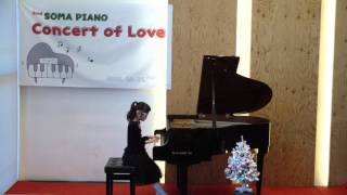 Moon light, Piano Sonata Op.27 No.2, Beethoven-최서인