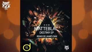 Matte Blac - More Than Love (Original Club Mix)