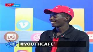 Kuna Kitu Leo | Youth Cafe
