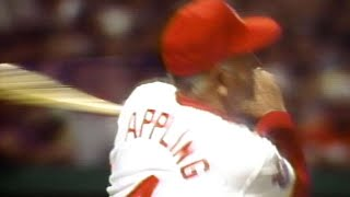 75-year-old Appling Homers In Old Timers Game