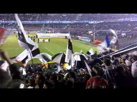 """All Boys-Racing (Avellaneda)"" Barra: La Peste Blanca • Club: All Boys"