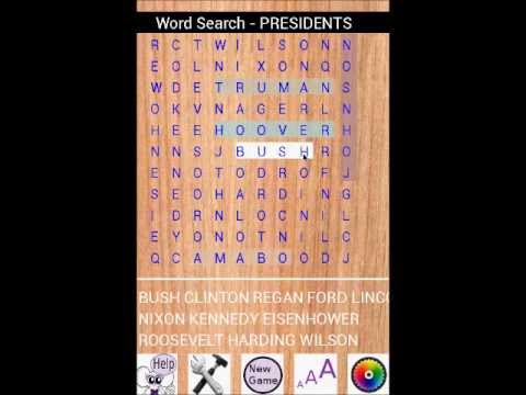 Video of Word Search Pro