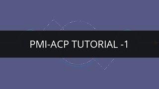 PMI - ACP