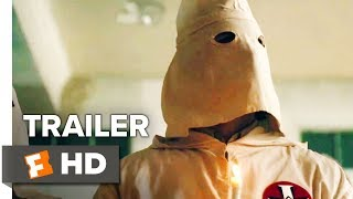 BlacKkKlansman Trailer #1 (2018) | Movieclips Trailers | Kholo.pk