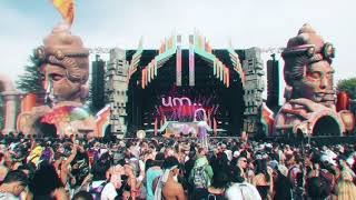 UM.. Electric Forest Festival After Movie ( By: @uglysteffy )