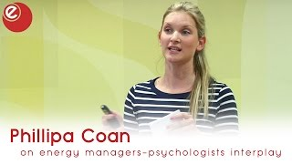 Psychologist Phillipa Coan on effective energy management