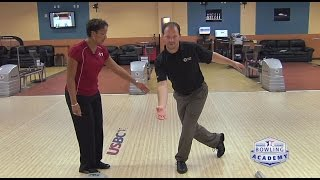 Tips for Bowling: Achieving a Balanced Finish Position  |  USBC Bowling Academy