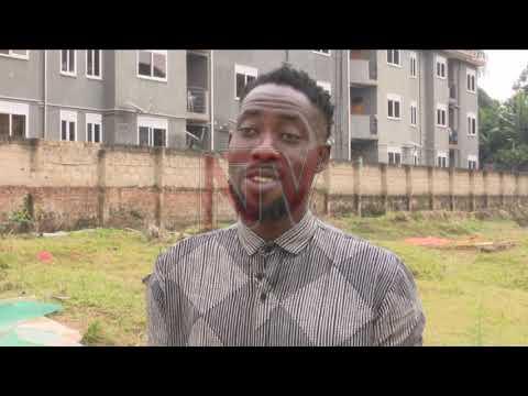 Dennis Iguma ayogedde ekimukomezaawo okusambira wano