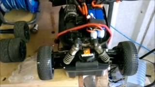 RC Wheel Balancing, Ill Show You Why Its Important
