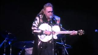 David Allan Coe - You Never Even Call Me By My Name (Live at Farm Aid 1994)