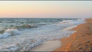 7 удивительных фактов об Азовском море