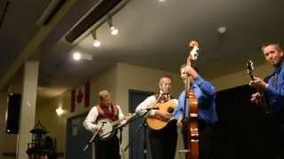 "Flatt & Scruggs' ""Doin' My Time"" by The Spinney Brothers!"