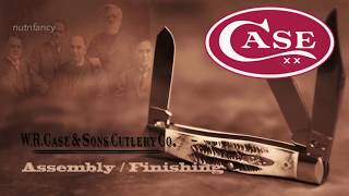 Case Canoe Knife: The Way Things Used to Be