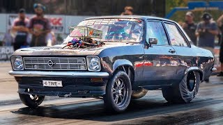 They will do ANYTHING to finish! | Drag Week Day 4