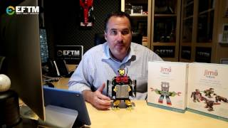 JIMU Robot review - Meebot & Animals Explorer Kit