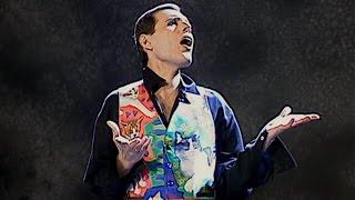 Últimas escenas de Freddie Mercury | Sub Esp