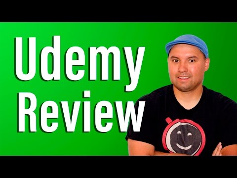 Udemy review – Learn Anything Online