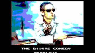 the divine comedy - theme from casanova (chipped)