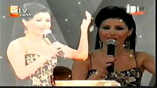Ceylan  Lanet Olsun Atv Nostalji Ibo Show