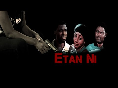 Etan Ni - Latest 2015 Nigerian Nollywood Drama Movie (Yoruba Full HD)