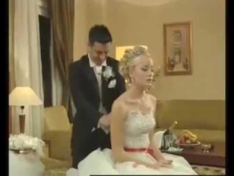 ilk gece videosu evlilikte ilkgece gerdek seyret full komedii