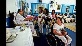 """Jornalismo brasileiro mergulha numa """"farsa"""" sobre João de Deus"""
