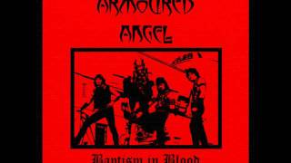 Armoured Angel - (I Am) The Beast