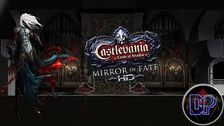 Castlevania: Lords of Shadow – Mirror of Fate HD Parte 3