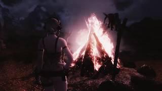 Skyrim Mod dạo quanh một vòng ngoài Whiterun