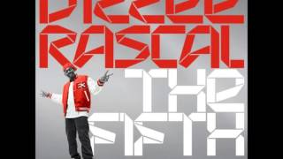 Dizzee Rascal Feat. Robbie Williams - Goin' Crazy