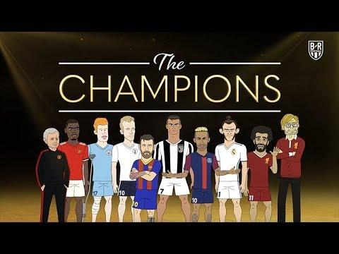 The Champions: Season 1 in Full