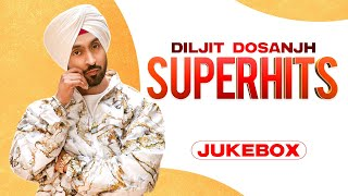 Diljit Dosanjh Superhits | Mashup | Latest Punjabi Songs 2020  | Speed Records