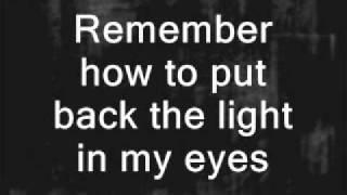 Jar of Hearts(Christina Perri)-Lyrics