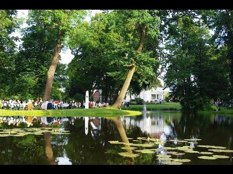 Brandenburgische Sommerkonzerte: Klassiker auf Landpartie