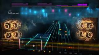 All Time Low - Something's Gotta Give (Lead) Rocksmith 2014 CDLC