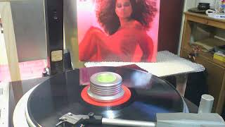 Diana Ross  A2 「Love Will Make It Right」 from ROSS