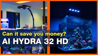 Hydra 32HD versus Hydra 64HD? Will multiple Hydra 32's perform as well AND save you money?