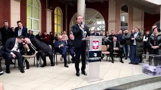 Jacek Wilk – Roast Konfederacji (jak mnie wkurza…)