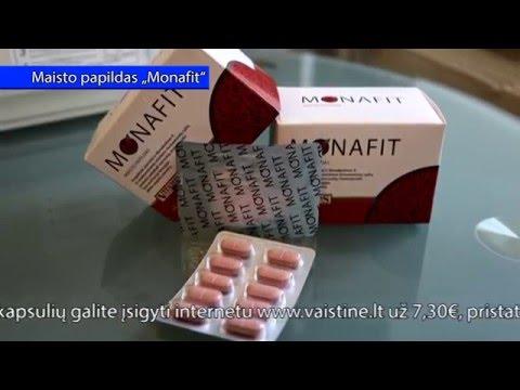 Paprogramė 2 diabetas