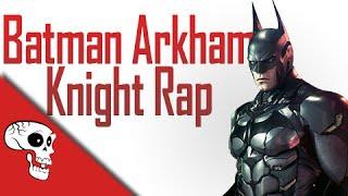 "Batman Arkham Knight Rap by JT Music - "" Say Goodbye to Batman"""