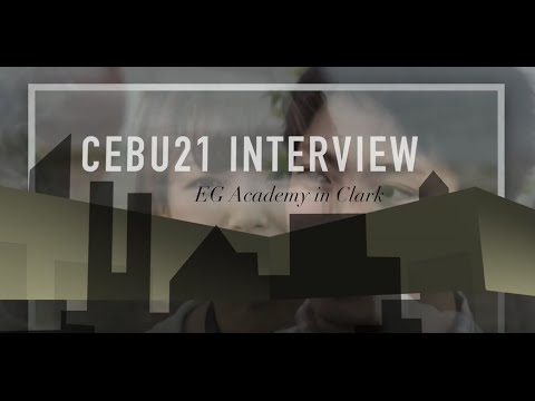 EG Academy Students Interview - ヨシフミさん & ユイさん フィリピン留学